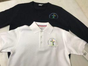 School Uniforms - Blessed Sacrament School